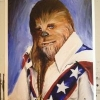 chewbacca's Photo