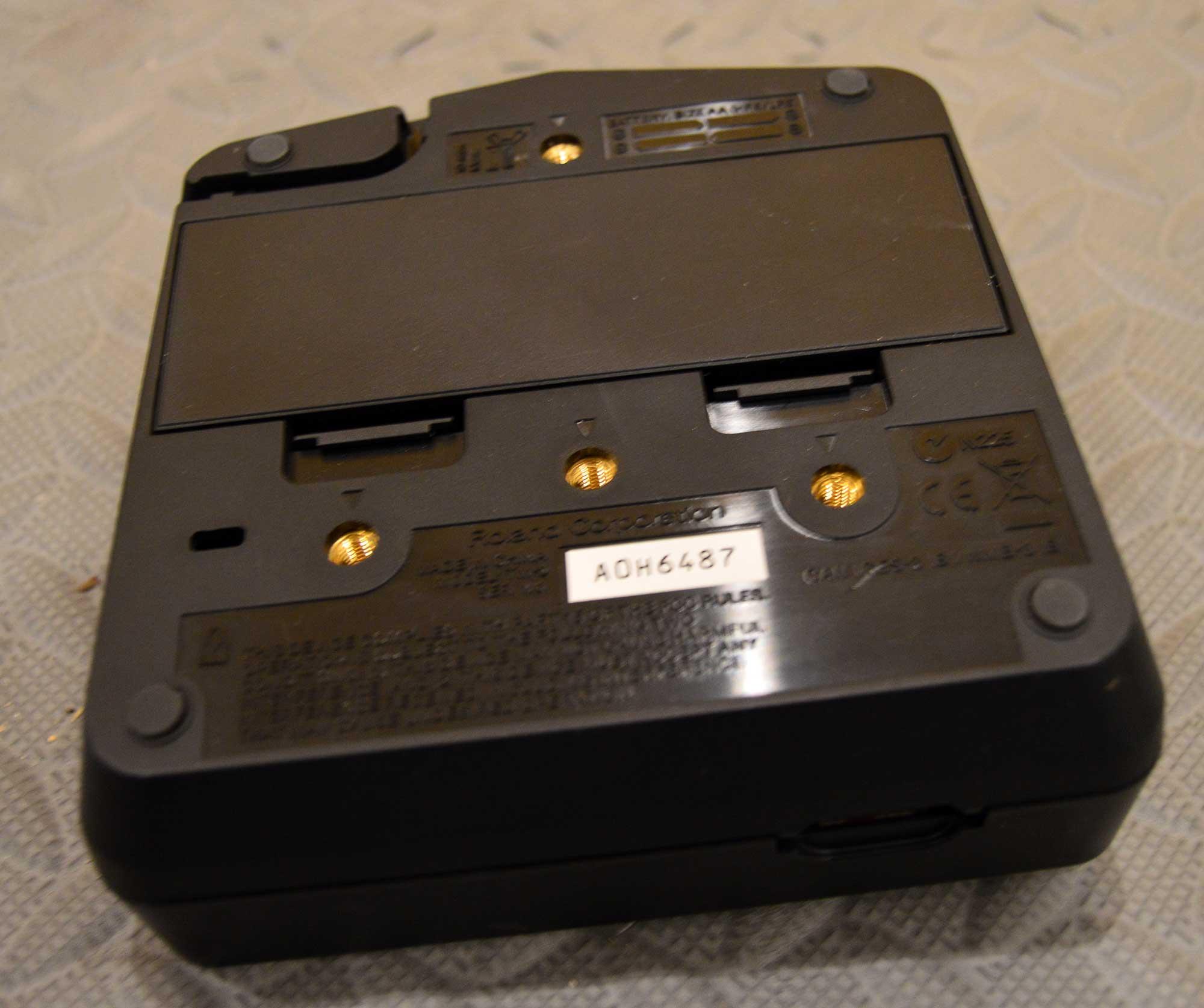 roland tm 2 trigger module hybrid drums electronic drum module ebay. Black Bedroom Furniture Sets. Home Design Ideas